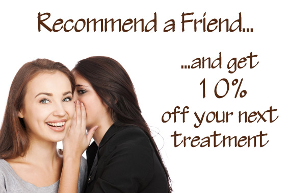 Recommend a friend for dating