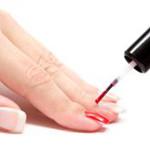 UV Gel Nail Extensions