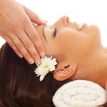 Head massage course in UK, Massage course