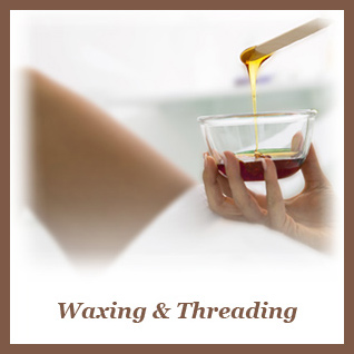Waxing & Threading